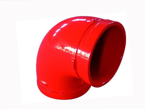 供水用涂塑管件