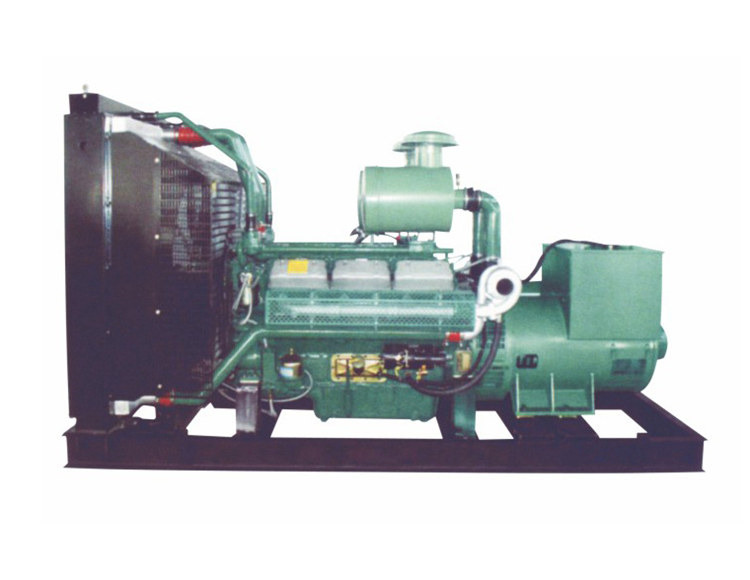四川柴油发电机