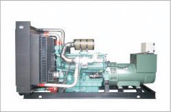 帕欧柴油发电机组