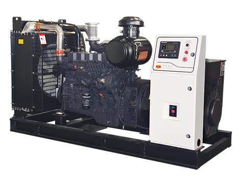 40KW~150KW陆用柴油发电机组