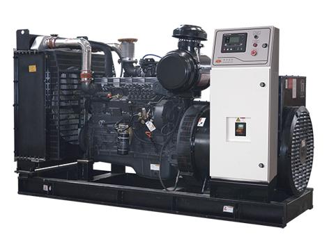 160KW~200KW陆用柴油发电机组