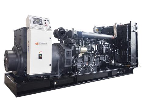 600KW~800KW陆用柴油发电机组