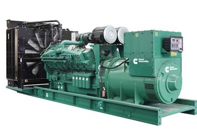 柴油发电机组价格