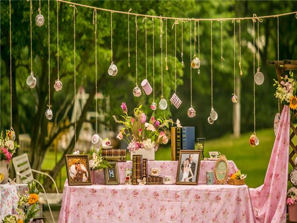 十堰户外婚礼
