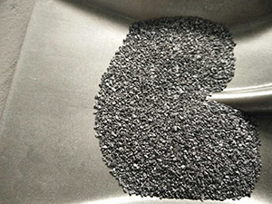 硅铁粒作用