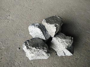 硅铝钡钙渣