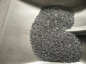 优质硅铁粒