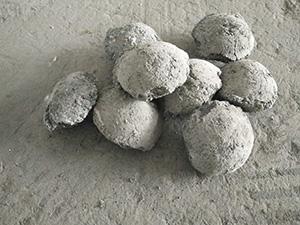 硅铁球供应