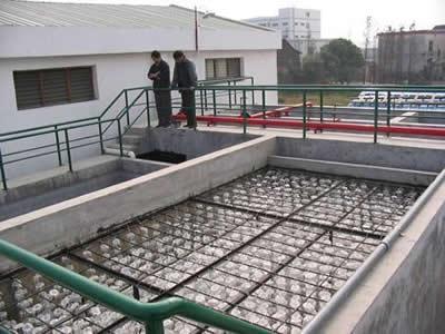 石家庄废水处理公司