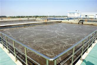 河北污水处理