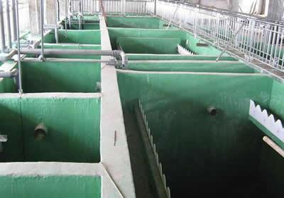 石家庄养殖污水处理