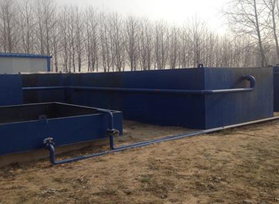 石家庄养殖废水处理