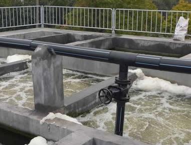 石家庄污水处理公司