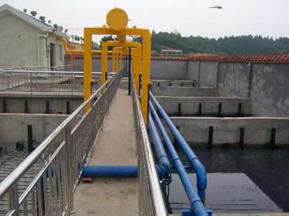石家庄工业废水处理厂家