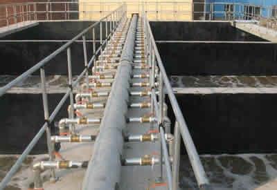 制药厂废水处理