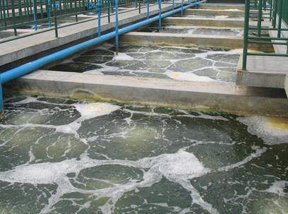 食品污水处理