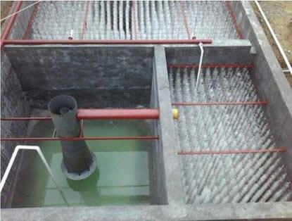 河北食品加工废水处理