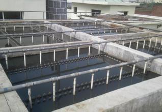 河北皮革废水处理