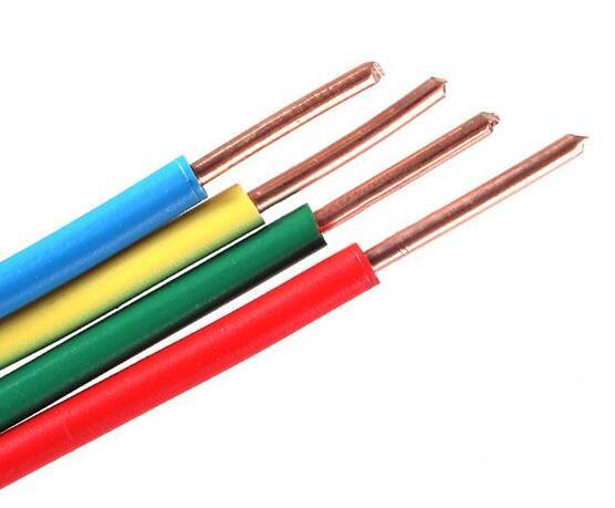 铜芯风力发电用动力电缆