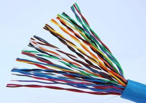 光纤复合电力电缆