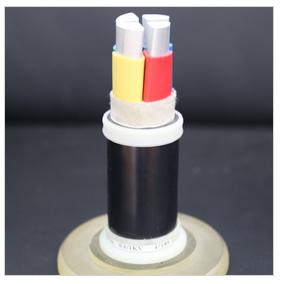 聚乙烯绝缘电力电缆
