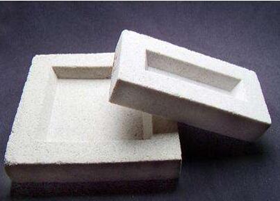 高强度复合微孔陶瓷过滤板