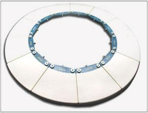 宜兴陶瓷过滤板