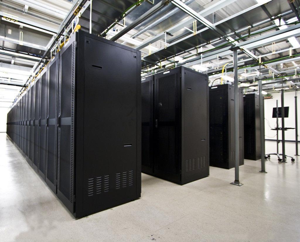 数据中心托管服务