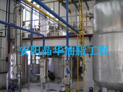 油茶籽油设备