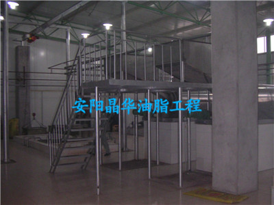 核桃油生產設備