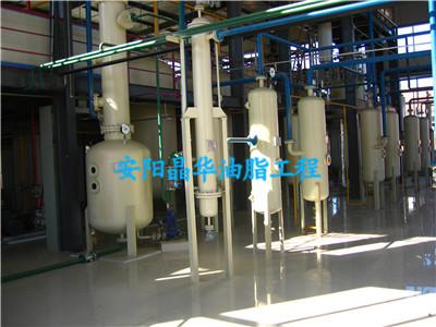 紫蘇籽油設備