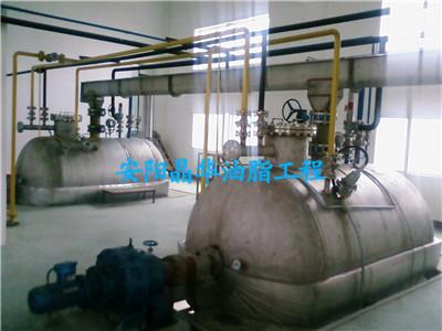 α—亞麻酸油設備
