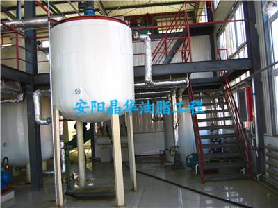 蠶蛹油設備