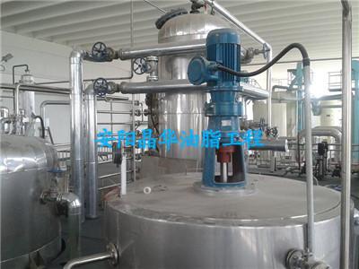 蚕蛹油生产设备