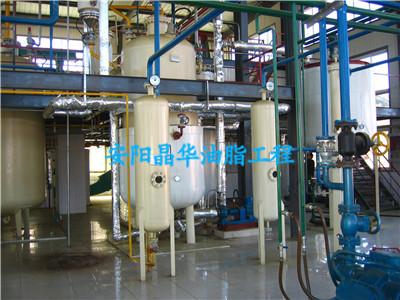 茶籽油出产设备