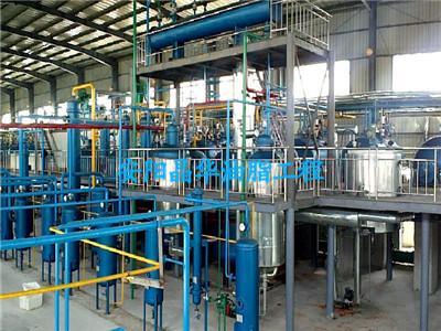 微生物油設備