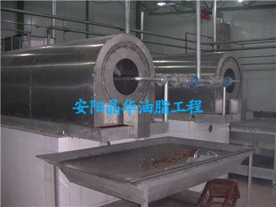 核桃油加工设备