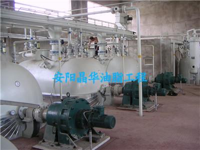 茶葉籽油加工設備
