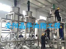 阿爾法亞麻酸油設備