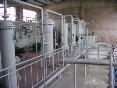 靈芝孢子油設備