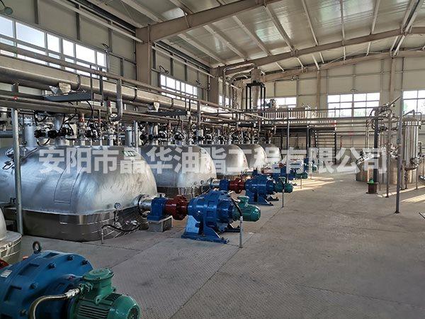 牡丹籽油生产加工