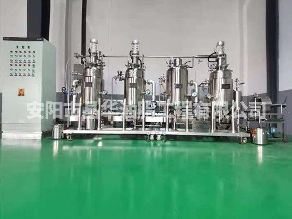 厚朴油机械设备