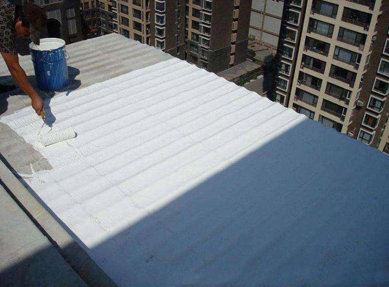 贵州反射隔热涂料生产厂家