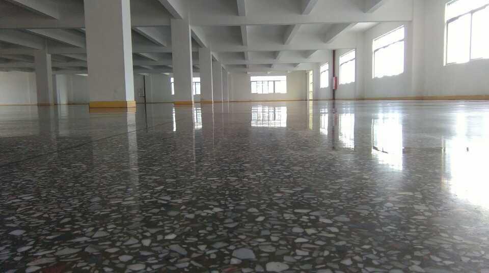 贵州密封固化剂地坪施工
