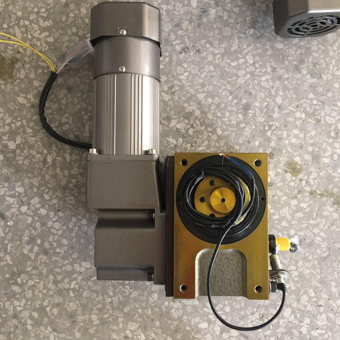 60DF电机配套分割器