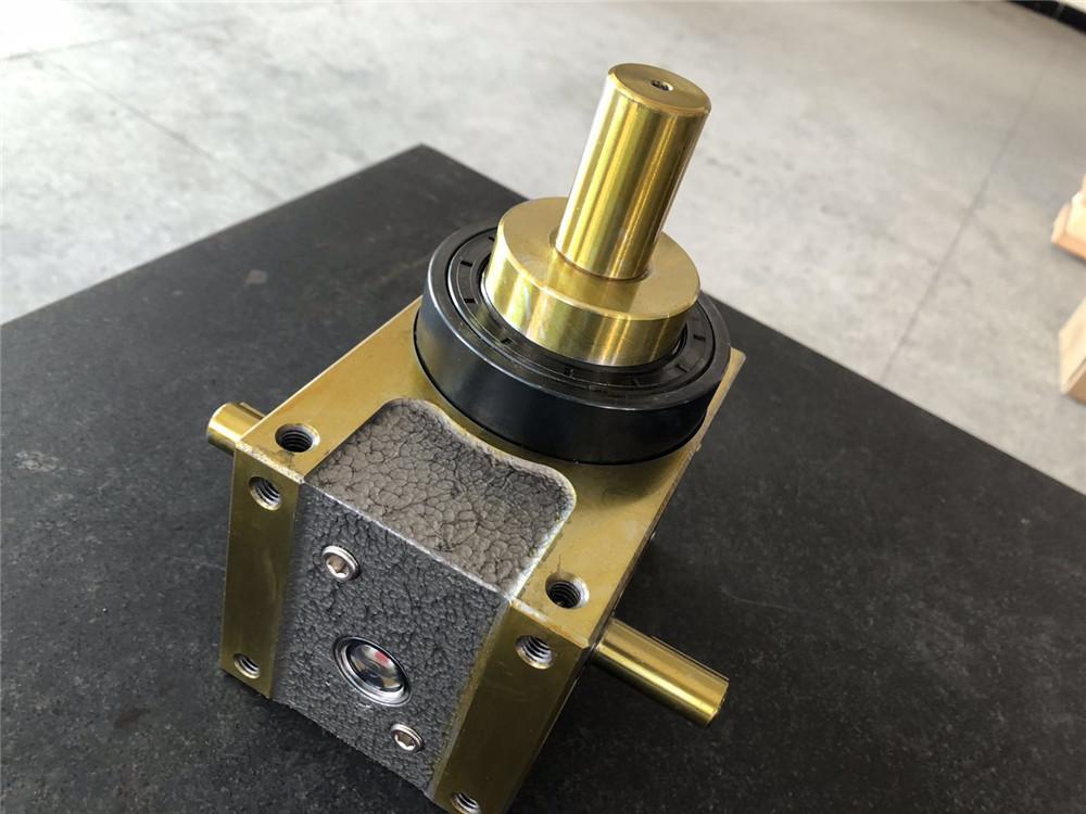 45DF加高定制凸轮分割器