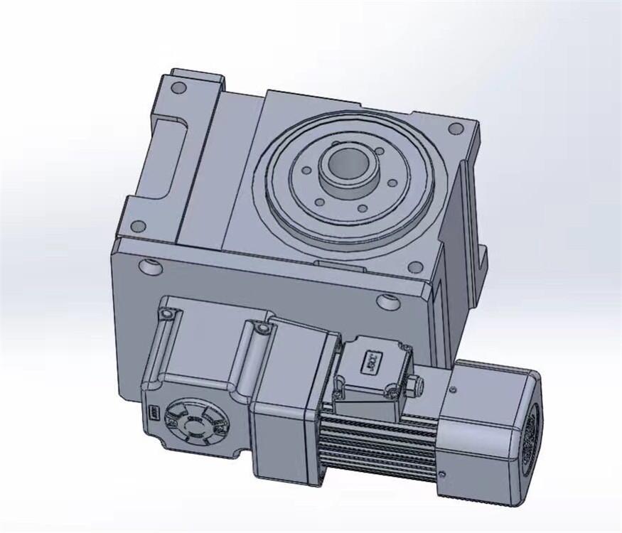 110DF配套电机