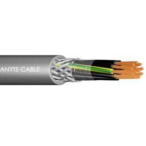 ul20379美标多芯屏蔽控制电缆