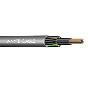 ul21143美标低烟无卤多芯电缆