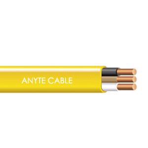 NM-B美标扁平建筑电缆